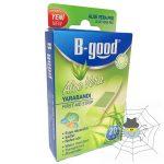 B-GOOD Aloe Vera sebtapasz - 20 db/csomag