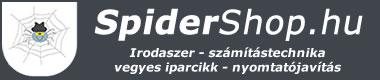 SpiderShop.hu